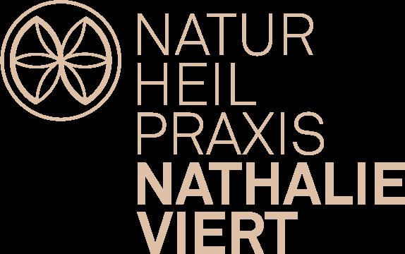 Naturheilpraxis Nathalie Viert - Logo